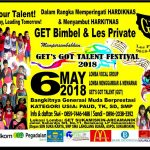 GET'S GOT TALENT PRIVATE 2018
