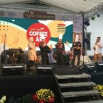 Meriahkan West Java Coffe & Art 2018, Indonesian Chef Association Gelar Demo Memasak Berbahan Kopi dan Teh