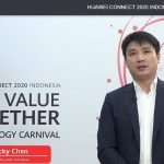 Indonesia Huawei Connect 2020: Tranformasi Digital Melalui Cloud & Kecerdasan Artifisial (AI), Pusat Data, dan Jaringan