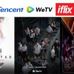 Serial TITISAN Hingga THE GIFTED dan THE GIFTED: GRADUATION Tayang di WeTV